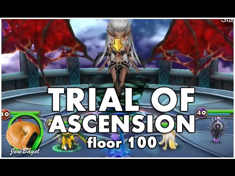 Trial of Ascension
