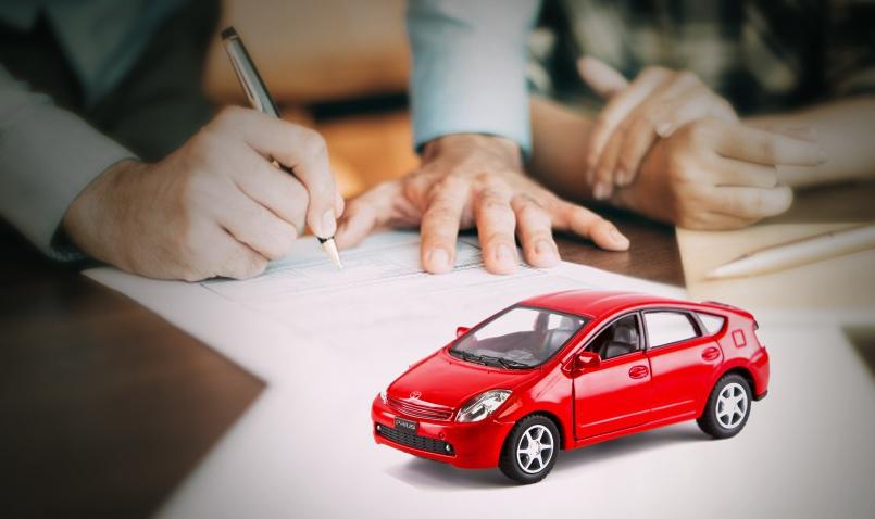 car insurance approach