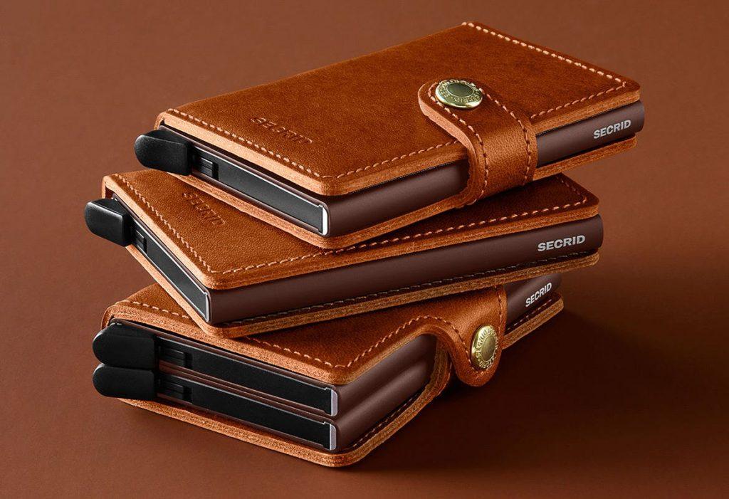 branded wallet online
