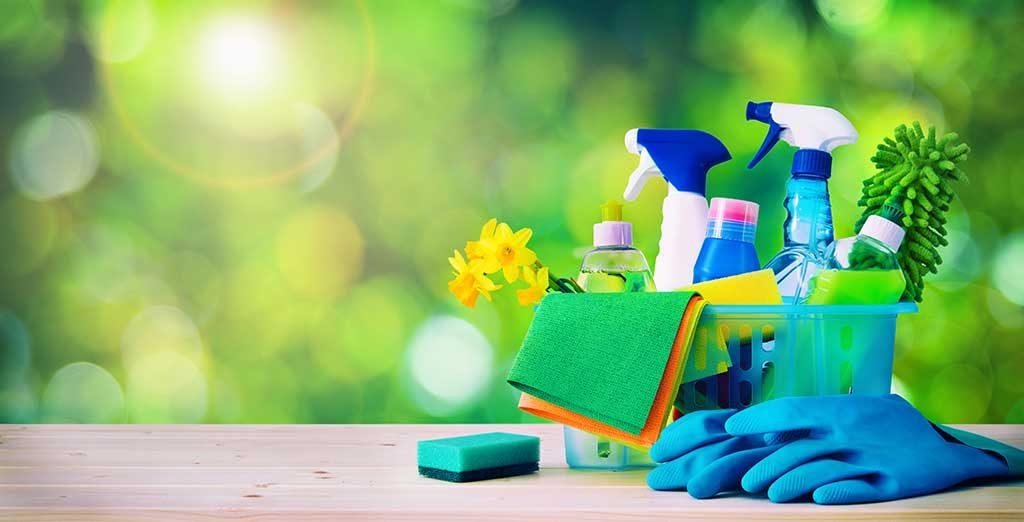 Clean Equipments
