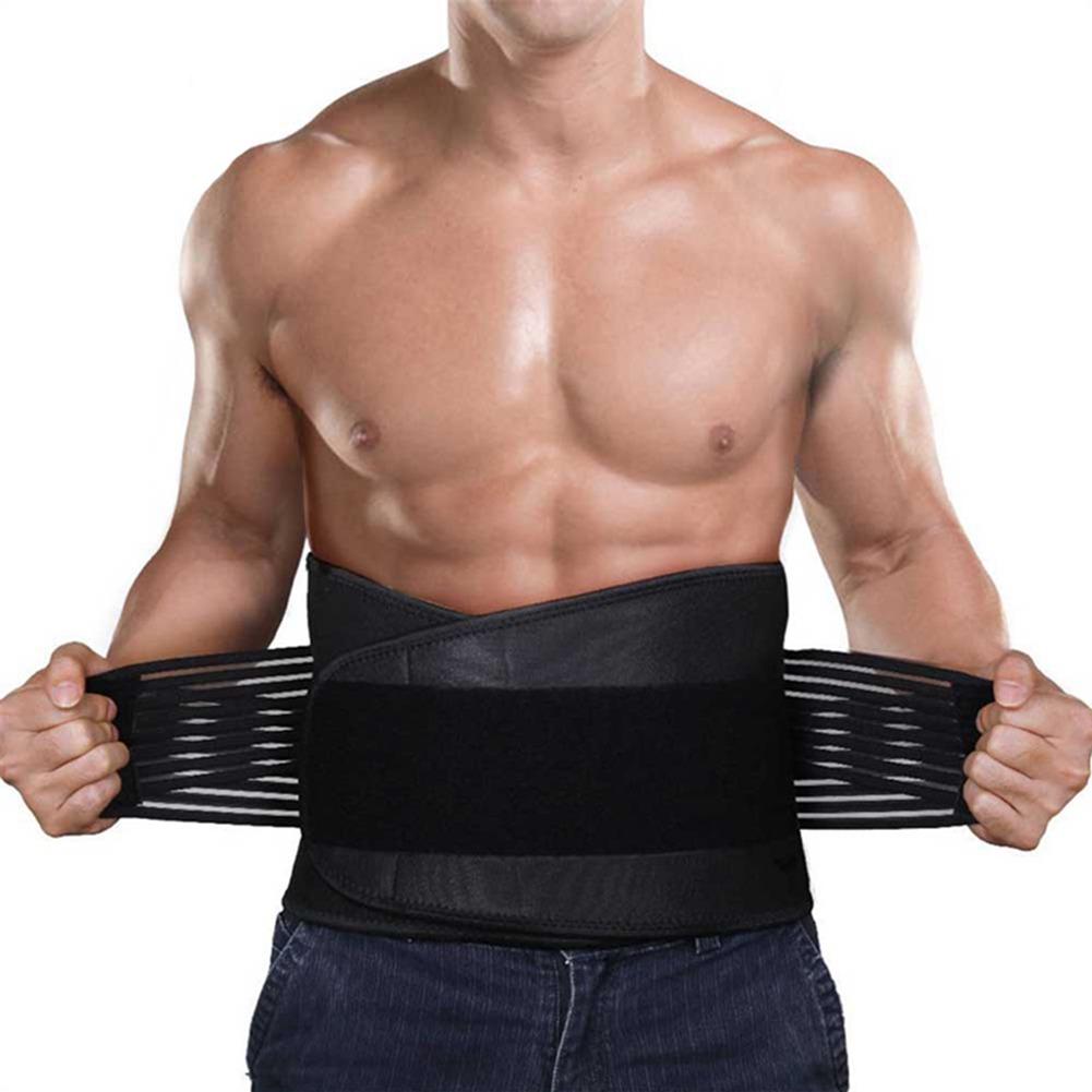 male waist trainer
