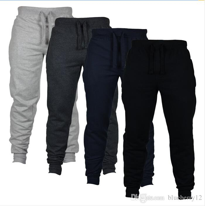 Jogger Half Camo Pants