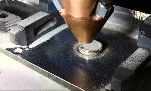 Metal Deposition 3D Printing – Market Opportunities Explored