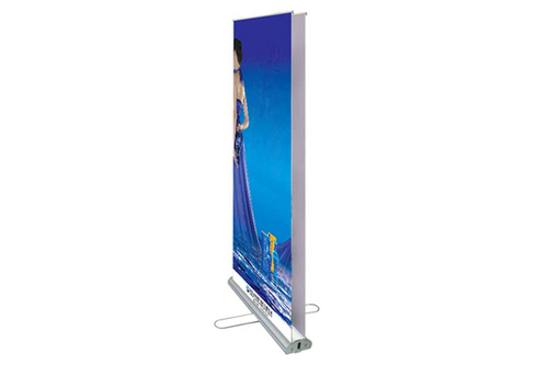 Singapore Banner Stands - Versatile and Cost Effective