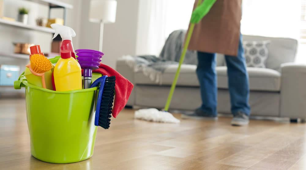 Home Management Services