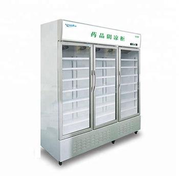 cold freezer