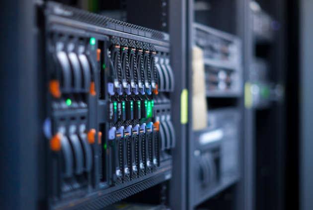 virtual information servers