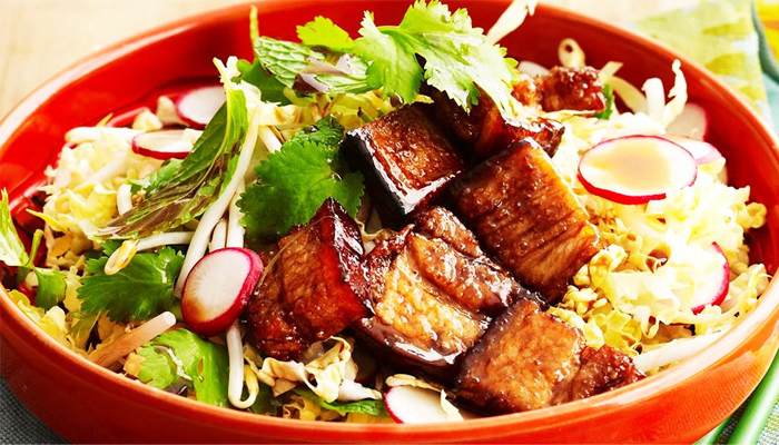 The Way to Cook Pork in Singapore with New Ideas